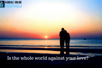 Astrology In Love Marriage
