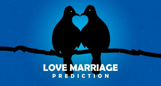 Love Marriage Prediction