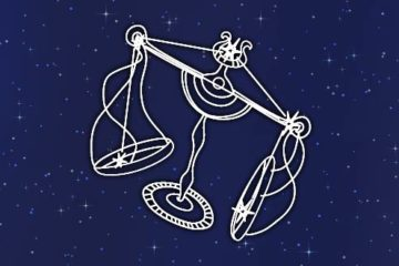 Marriage Horoscope Libra 2018