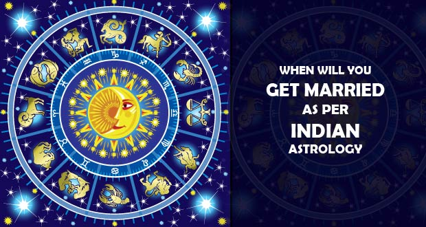 When will I get married Indian astrology