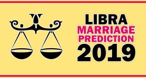 Libra Marriage Horoscope 2019