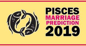 Pisces Marriage Horoscope