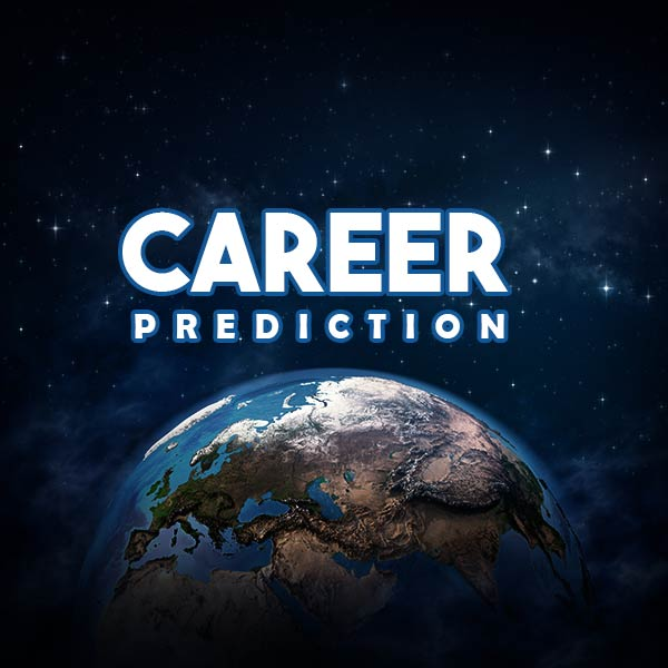 Career Prediction