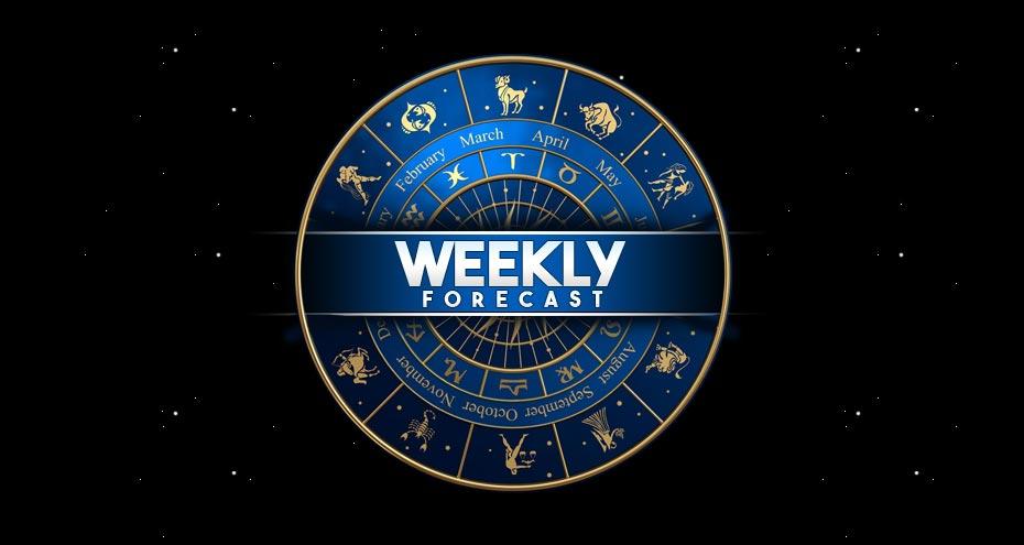 Weekly Forecast