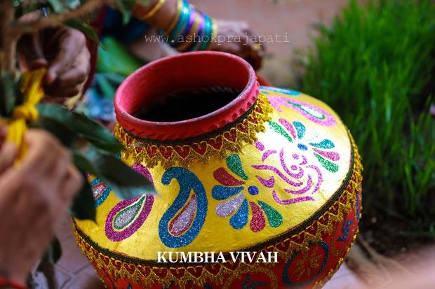 Kumbha Vivah Solution for Manglik YOga