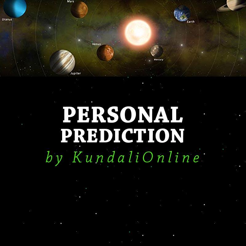 Kundali Online Personal Prediction